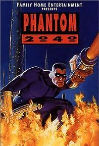 Primary photo for Phantom 2040