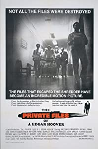 Filme anschauen ipod The Private Files of J. Edgar Hoover USA (1977)  [Mp4] [1920x1080] [1280x800] by Larry Cohen