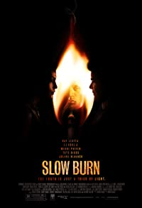 Primary photo for Slow Burn