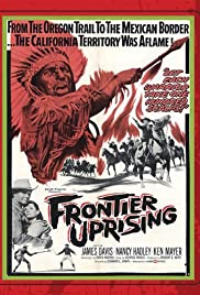 Frontier Uprising Poster