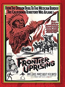 Watch full movie Frontier Uprising [640x360]
