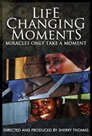 Life Changing Moments Poster