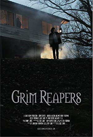 Where to stream Grim Reapers