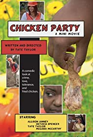 Chicken Party (2003)