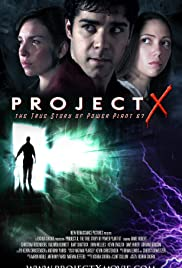 Project X: The True Story of Power Plant 67 Poster