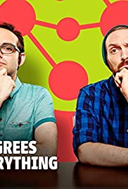 Six Degrees of Everything Poster - TV Show Forum, Cast, Reviews