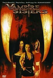 Vampire Sisters Poster