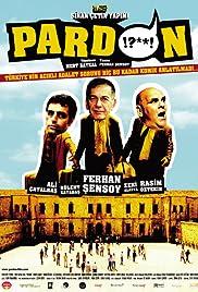 Pardon Poster