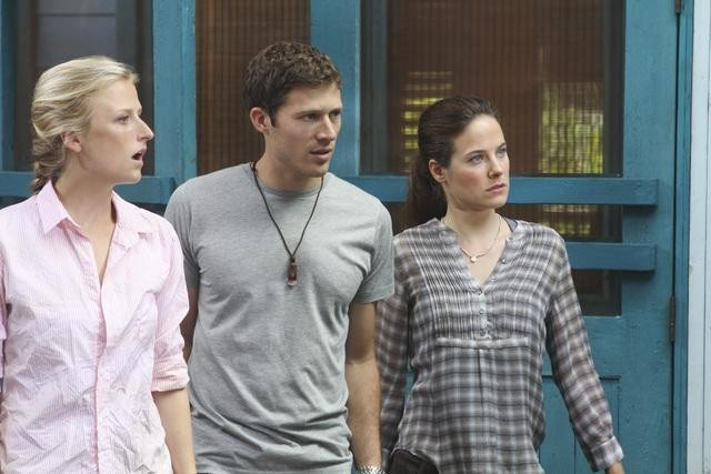 Off the Map (2011) Zach Gilford Off The Map on