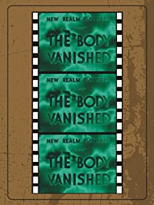 Movie Store bestsellers The Body Vanished [FullHD]