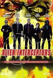 Interceptor Force Poster