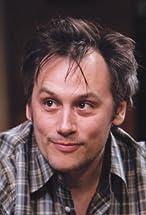 David Aaron Baker's primary photo