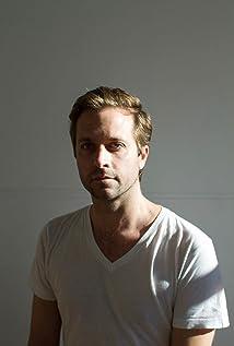 John Trengove Picture