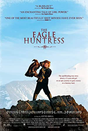Permalink to Movie The Eagle Huntress (2016)