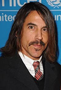 Primary photo for Anthony Kiedis