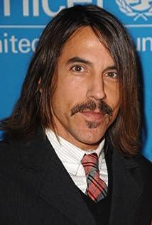 Anthony Kiedis justin long