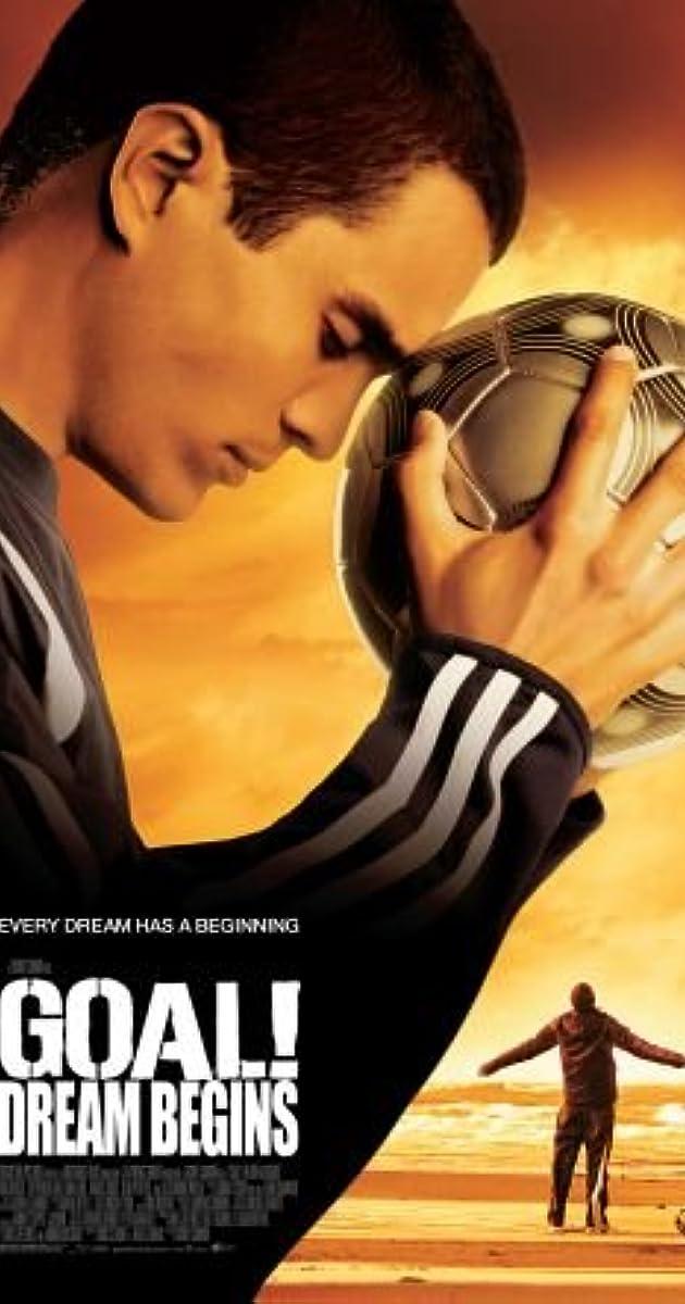 Subtitle of Goal! The Dream Begins