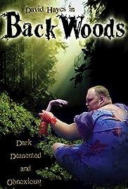 Back Woods Poster