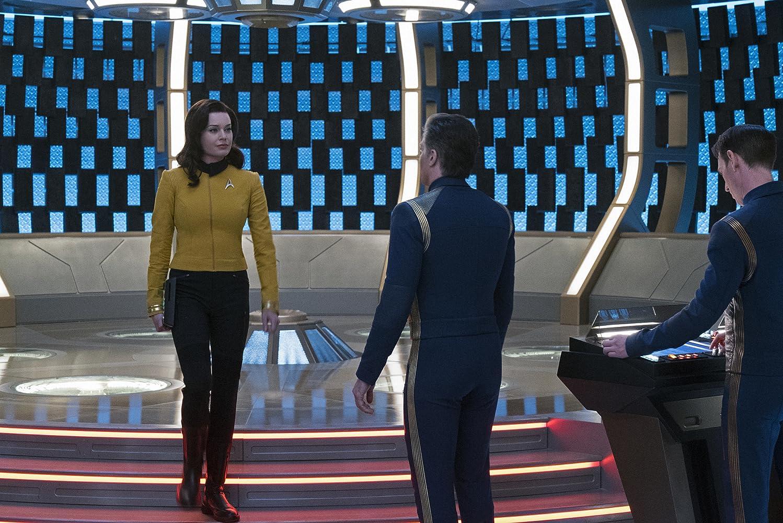 [Série] Star Trek Discovery - Saison 2 - Page 2 MV5BMjAxNDkyOTY2N15BMl5BanBnXkFtZTgwMTI4ODk0NjM@._V1_SY1000_CR0,0,1498,1000_AL_