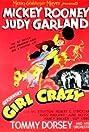Girl Crazy (1943) Poster