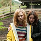 Emily Browning and Juno Temple in Magic Magic (2013)