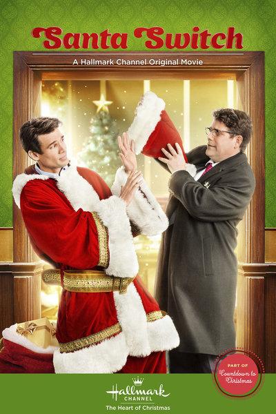 Senai Praėjusios Kalėdos / Santa Switch (2013) Online