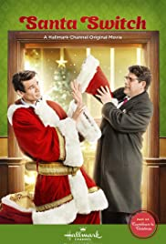 Santa Switch(2013) Poster - Movie Forum, Cast, Reviews