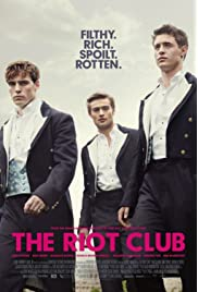 The Riot Club (2014) ONLINE SEHEN