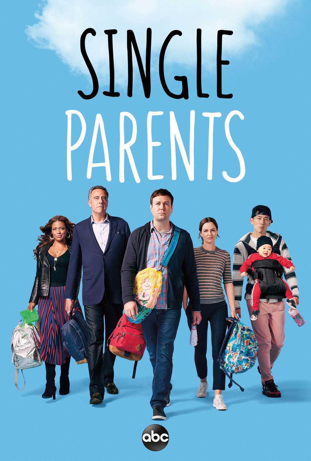 Single Parents Tv Series 2018 Imdb