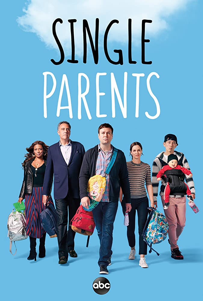 Single Parents (2018)