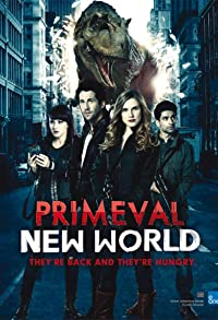Primary photo for Primeval: New World