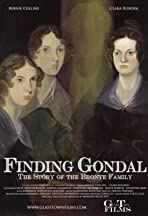Finding Gondal: The Story of the Brontë Family