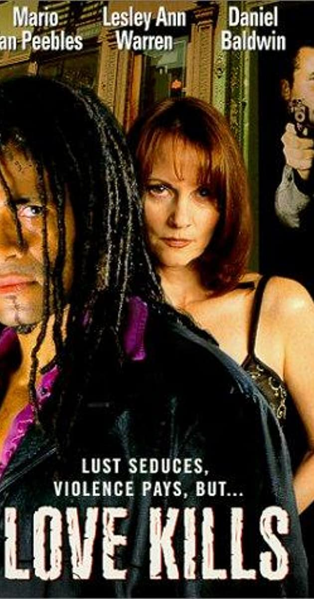 Love Kills (1998) - IMDb