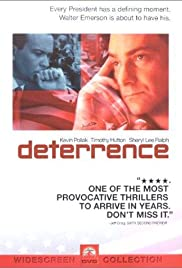 Deterrence (1999) Poster - Movie Forum, Cast, Reviews