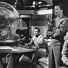 """""""Forbidden Planet"""" Leslie Nielsen, 1956, MGM **I.V."""
