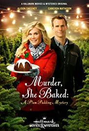 Murder, She Baked: A Plum Pudding Mystery Poster