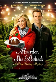 Primary photo for Murder, She Baked: A Plum Pudding Mystery