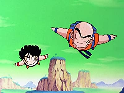 A Hair-Trigger Pinch! Gohan, Protect the Four-Star-Ball movie download in hd