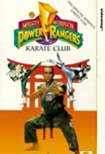 Mighty Morphin Power Rangers Karate Club Level 1