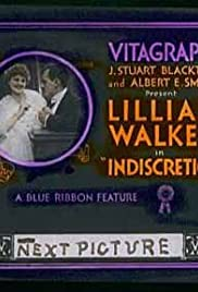 Indiscretion Poster