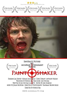 HD movie clips download Paint Shaker USA [1080p]