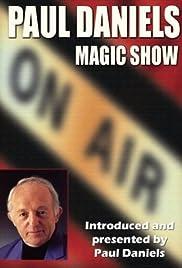 The Paul Daniels Magic Show Poster