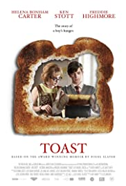 Toast Poster