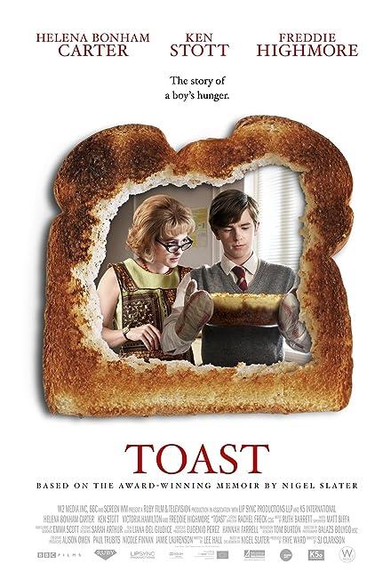 Film: Tost - Toast