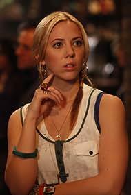Natalie Distler in Rescue Me (2004)