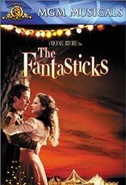 The Fantasticks(1995) Poster - Movie Forum, Cast, Reviews