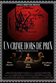 Un crime hors de prix Poster