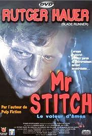 Mr. Stitch Poster