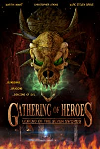 Gathering of Heroes: Legend of the Seven Swords in hindi 720p