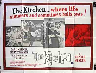 MP4 full movie downloads free The Kitchen by [480x854]